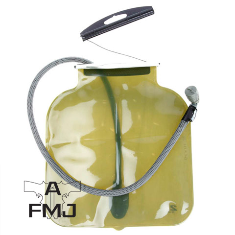 Snigel low profile 3L hydration bladder