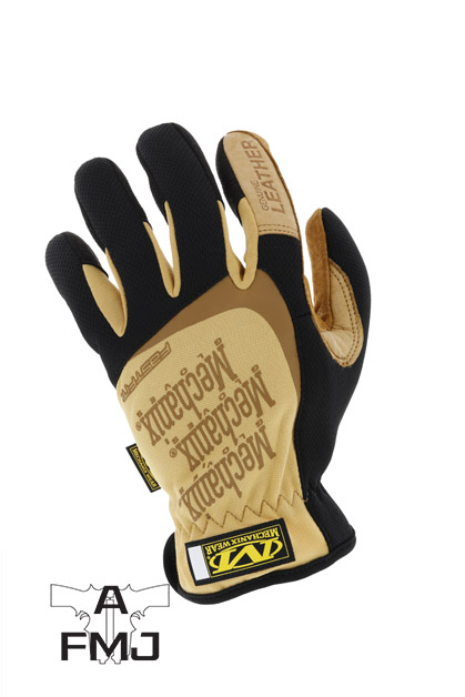 Mechanix Wear Durahide™ FastFit®