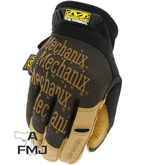 Mechanix Wear Durahide Original