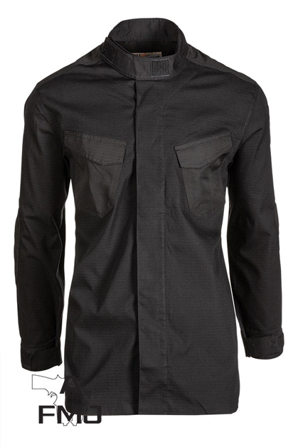 5.11 Tactical Quantum TDU Shirt