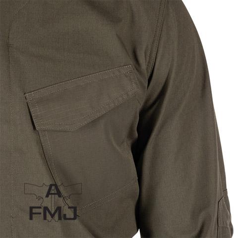 5.11 Tactical Quantum TDU Shirt