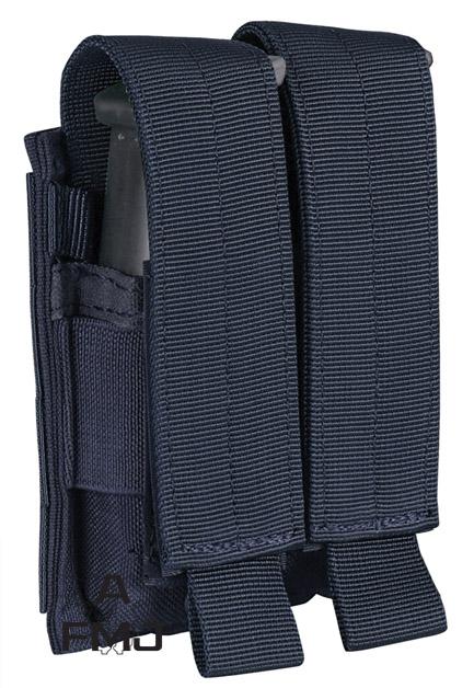 Condor Pistol Double Mag Pouch
