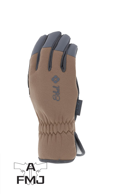 Mechanix Wear Ethel® garden utility cocoa
