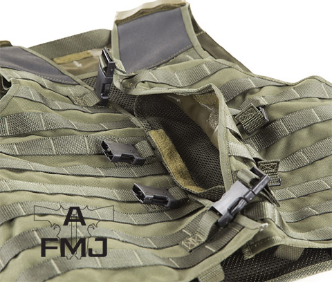 Savotta FDF Equipment vest