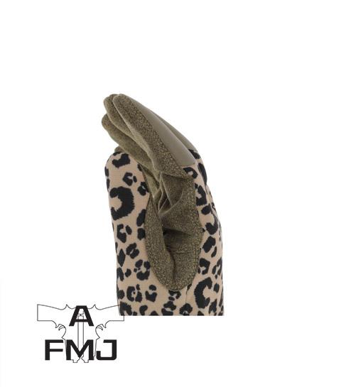 Mechanix Wear Ethel® garden Leopard