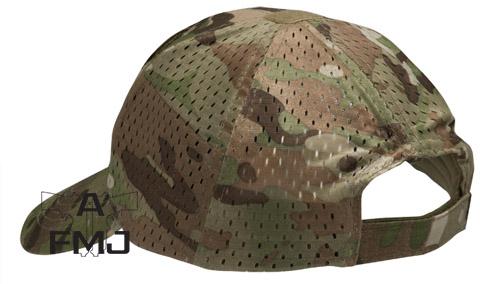 MIL-TEC net baseball cap