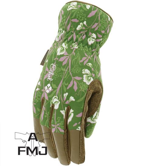 Mechanix Wear Ethel® Garden Utility V&A Sweet Pea