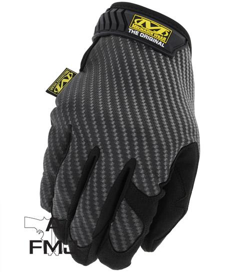 Mechanix Wear The Original® Carbon Black Edition
