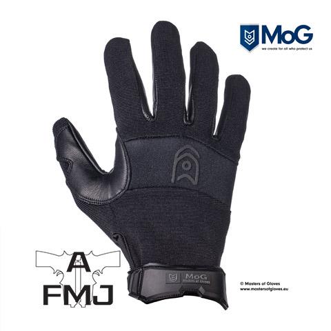 Masters of Gloves 2ndSkin black