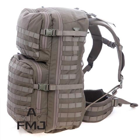 Snigel 50L Trauma backpack ‐16