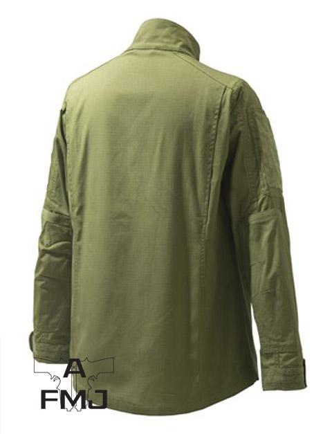 Beretta BDU Field Jacket Olive Drab