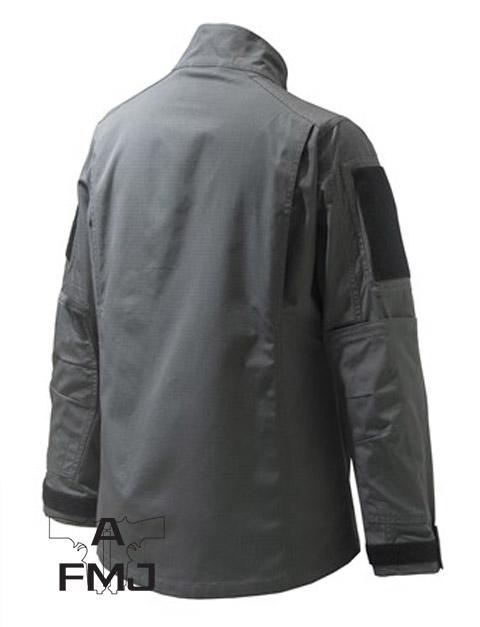 Beretta BDU Field Jacket Smoked Pearl