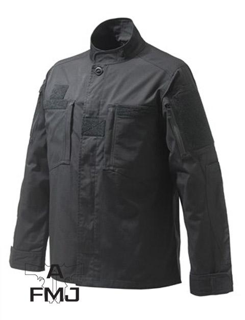 Beretta BDU Field Jacket Black