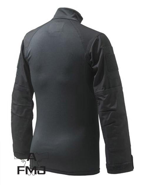 Beretta Stryker Combat Shirt Black