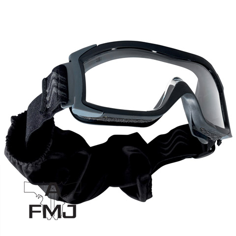 Bolle tactical X1000 ballistic goggles